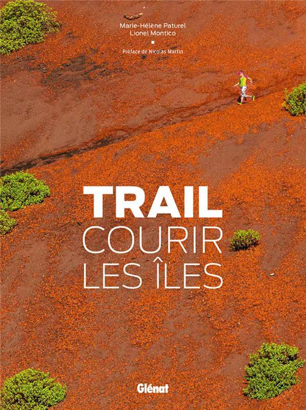 TRAIL  -  COURIR LES ÎLES