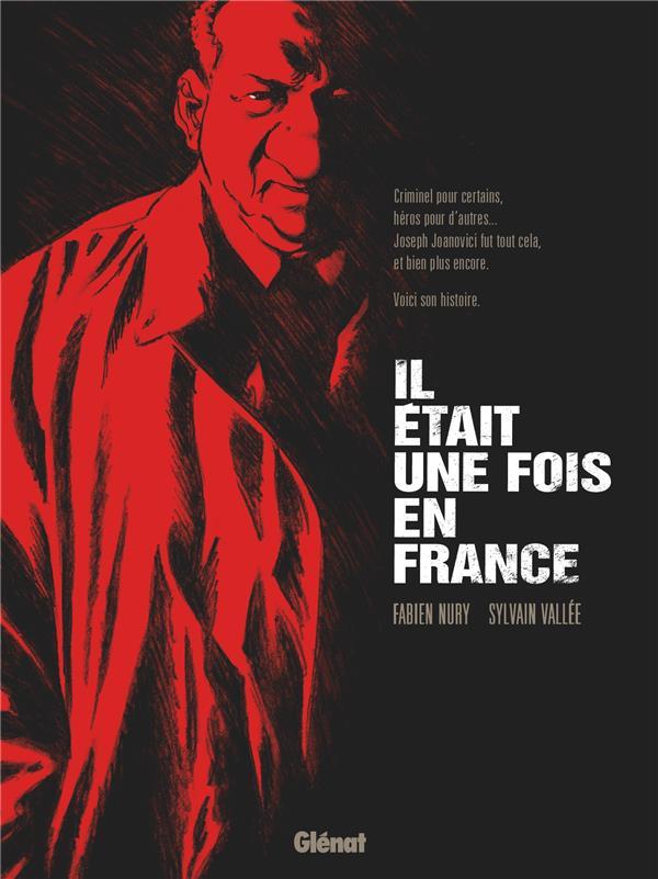 IL ETAIT UNE FOIS EN FRANCE  -  INTEGRALE T.1 A T.6 NURY/VALLEE GLENAT