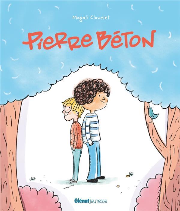 PIERRE BETON