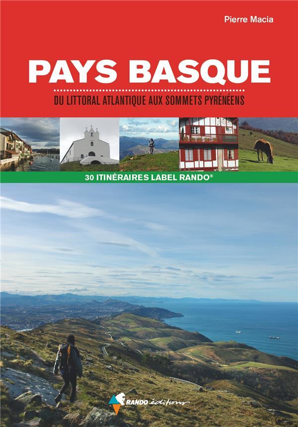 LABEL RANDO PAYS BASQUE (2E EDITION)