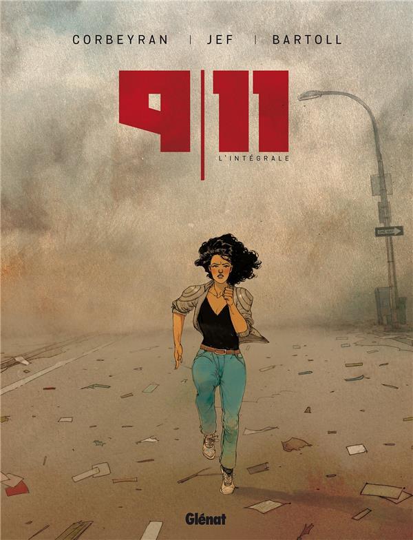 9/11 - INTEGRALE CORBEYRAN/BARTOLL GLENAT