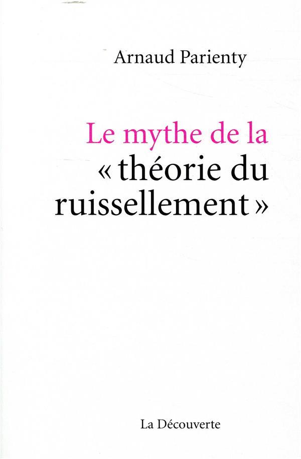 LE MYTHE DE LA