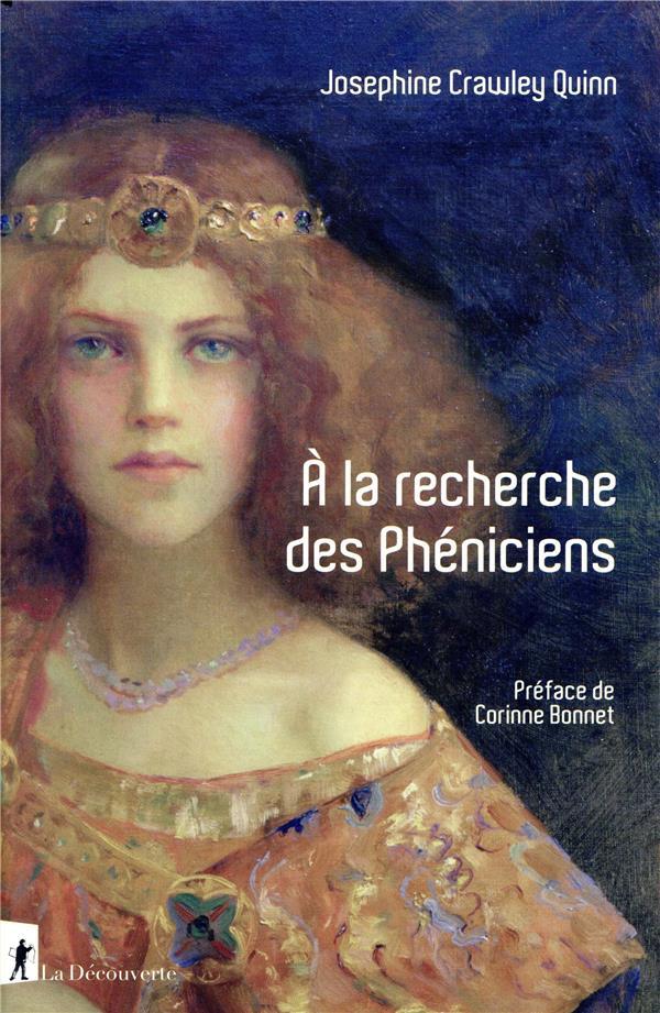 A LA RECHERCHE DES PHENICIENS