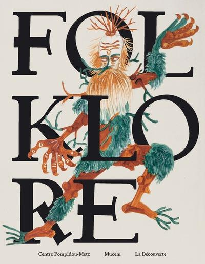 FOLKLORE COLLECTIF LA DECOUVERTE