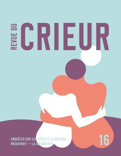 REVUE DU CRIEUR N.16 LA DECOUVERTE / MEDI LA DECOUVERTE