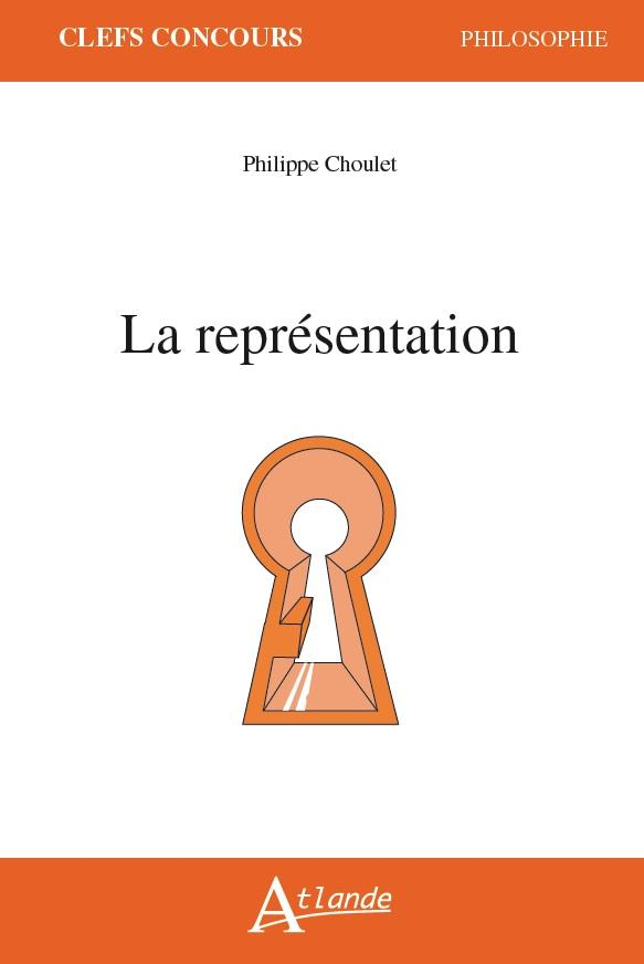 LA REPRESENTATION