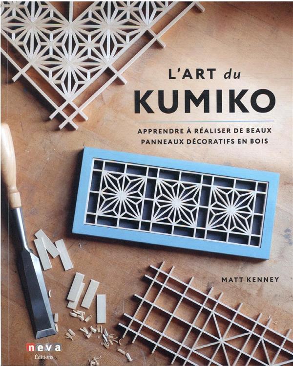L'ART DU KUMIKO