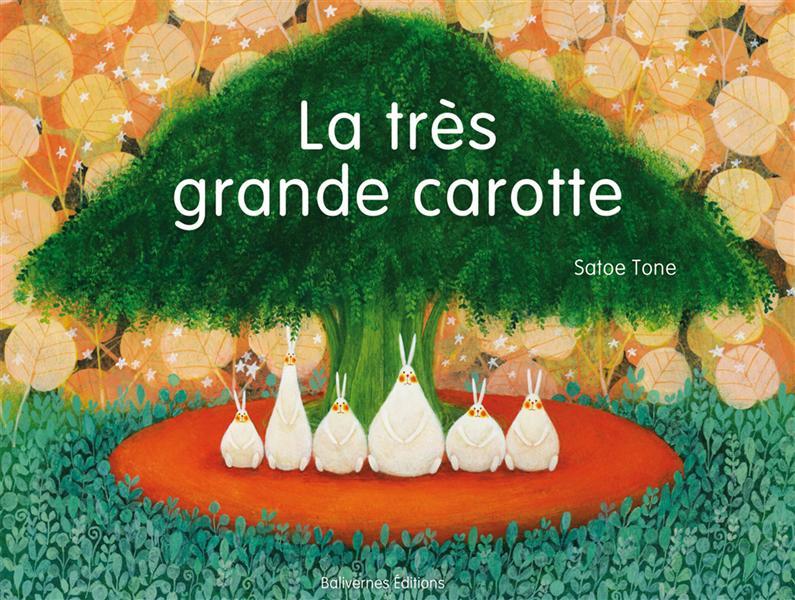 LA TRES GRANDE CAROTTE
