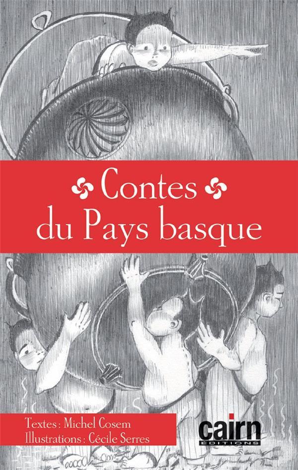 CONTES DE PAYS BASQUE COSEM, MICHEL CAIRN