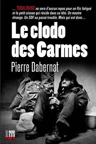 LE CLODO DES CARMES DABERNAT, PIERRE CAIRN