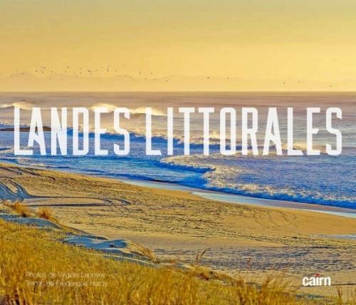 LANDES LITTORALES HARDY, FREDERIQUE  CAIRN