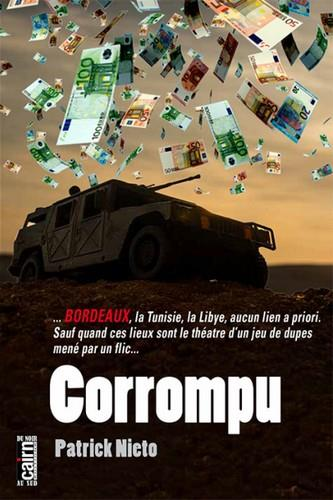 CORROMPU  CAIRN