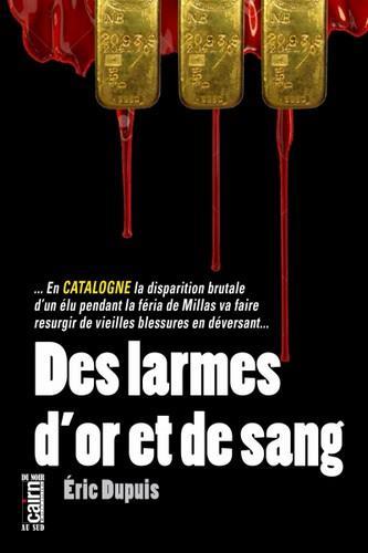 DES LARMES D'OR ET DE SANG  CAIRN