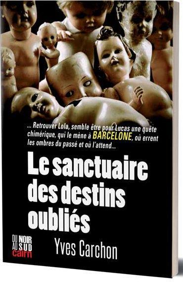 LE SANCTUAIRE DES DESTINS OUBLIES