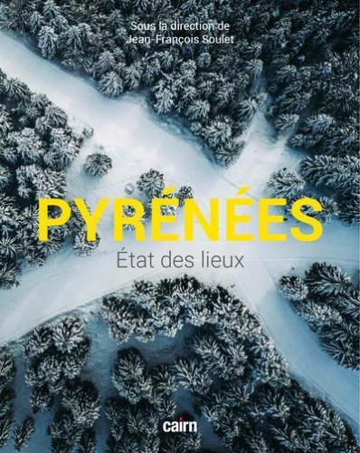 PYRENEES ETAT DES LIEUX SOULET JEAN-FRANCOIS CAIRN