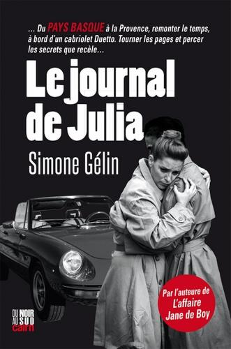 LE JOURNAL DE JULIA SIMONE GELIN CAIRN