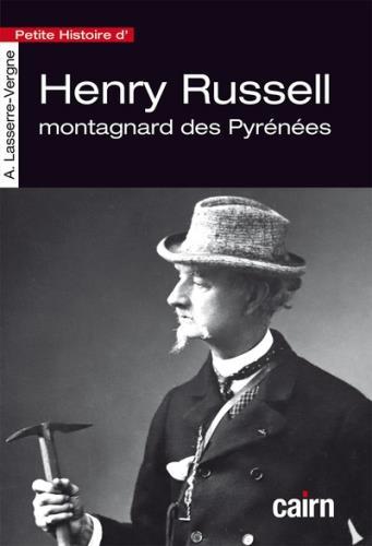 HENRI RUSSEL MONTAGNARD DES PY LASSERRE CAIRN