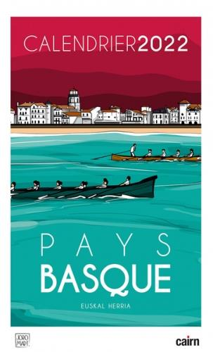 PAYS BASQUE (EDITION 2022)