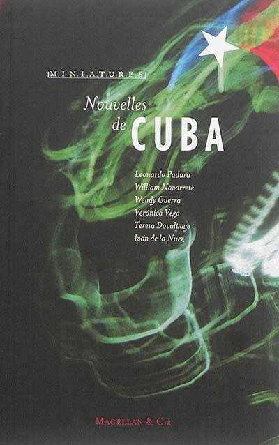 NOUVELLES DE CUBA P ASTIER Magellan et Cie
