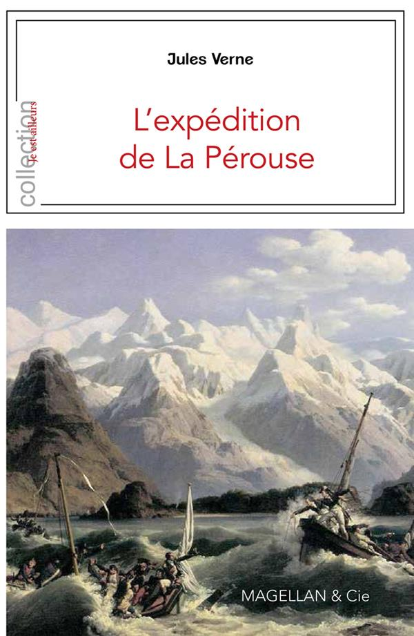 L'EXPEDITION DE LA PEROUSE