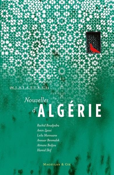 NOUVELLES D'ALGERIE ASTIER PIERRE MAGELLAN ET CIE