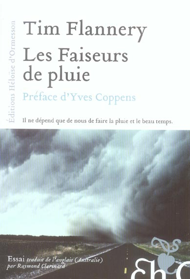 FAISEURS DE PLUIE
