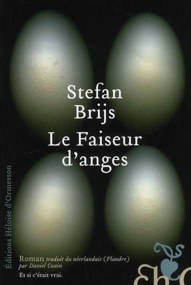 LE FAISEUR D-ANGES