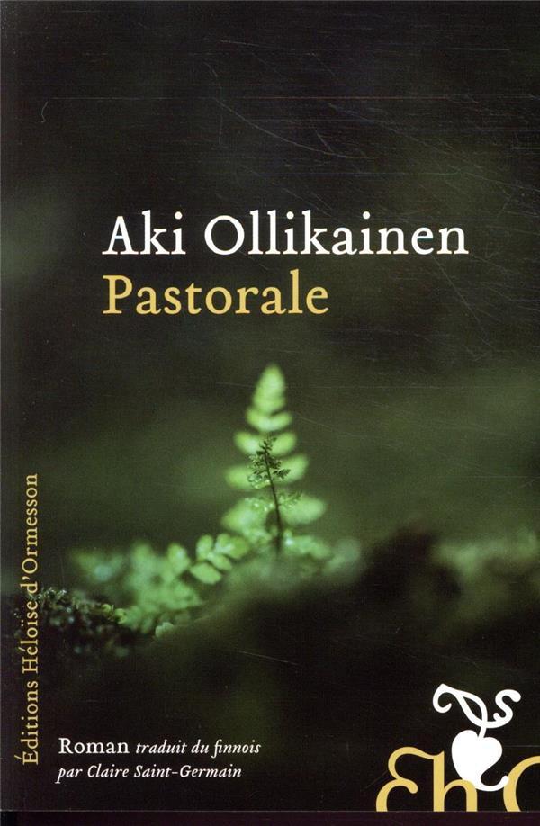 PASTORALE OLLIKAINEN AKI H D ORMESSON