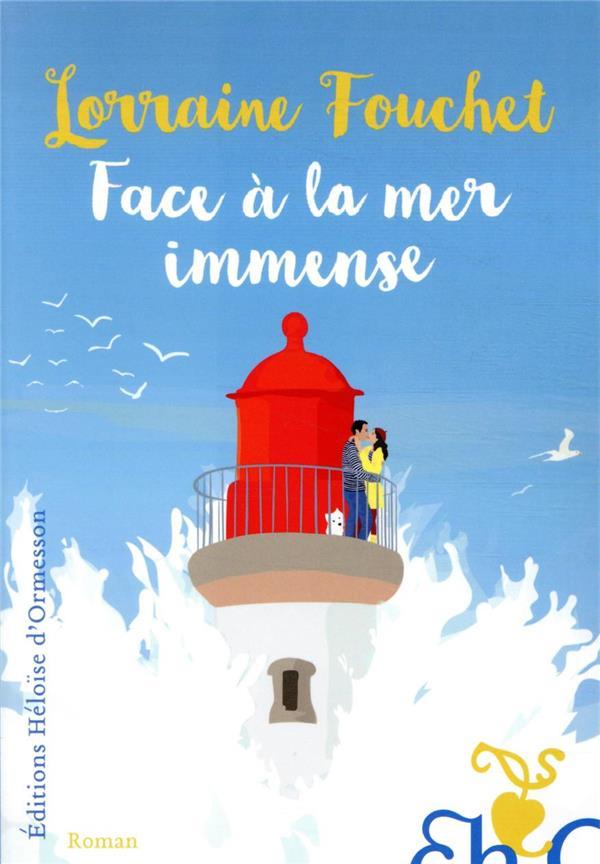 FACE A LA MER IMMENSE FOUCHET, LORRAINE NC