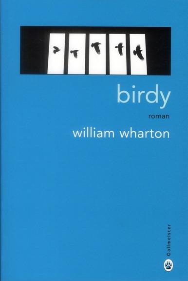 BIRDY ROMAN