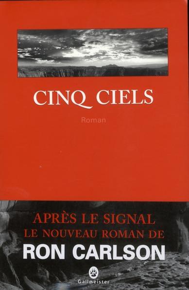 CINQ CIELS