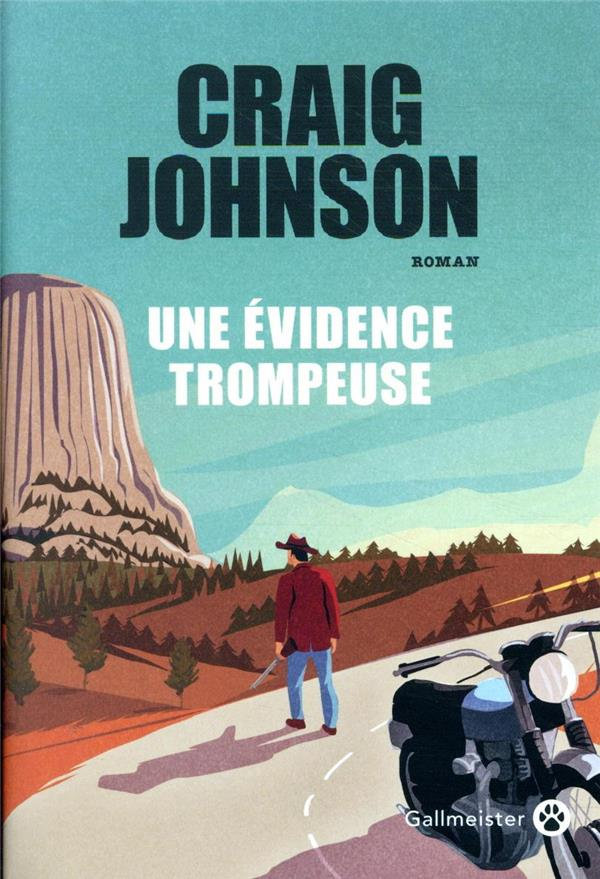 UNE EVIDENCE TROMPEUSE JOHNSON CRAIG GALLMEISTER