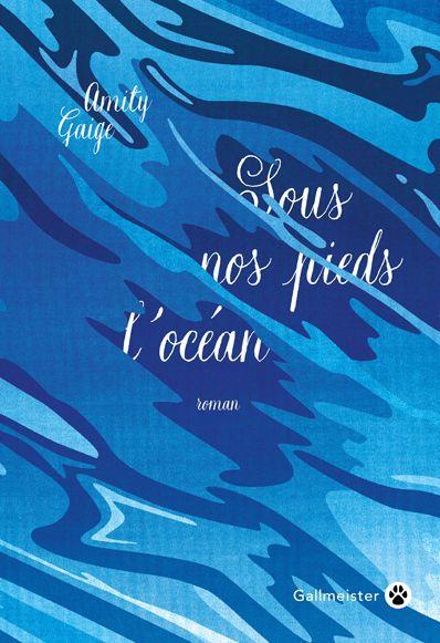 SOUS NOS PIEDS L'OCEAN