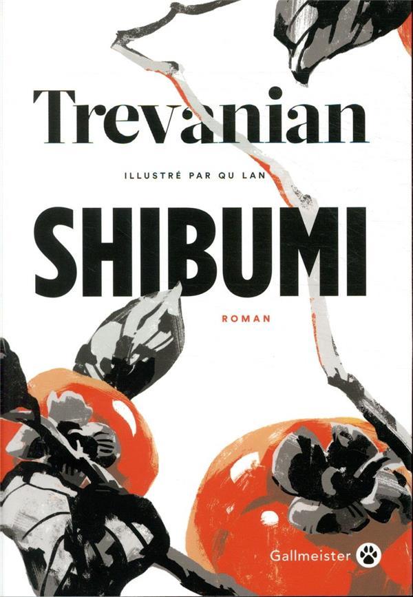 SHIBUMI TREVANIAN GALLMEISTER