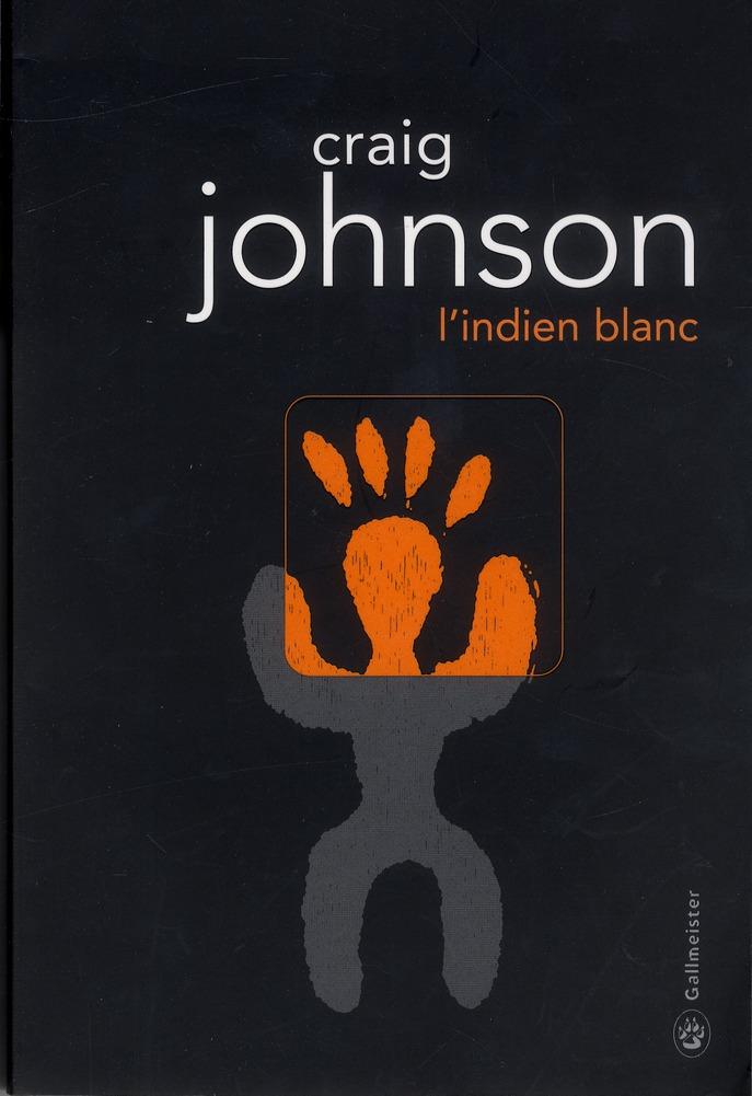 INDIEN BLANC
