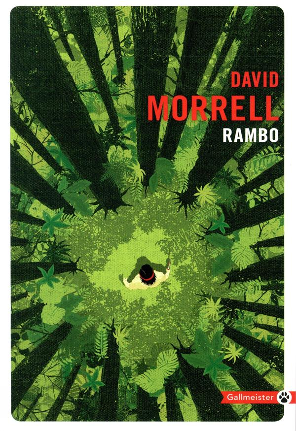 RAMBO MORRELL DAVID GALLMEISTER