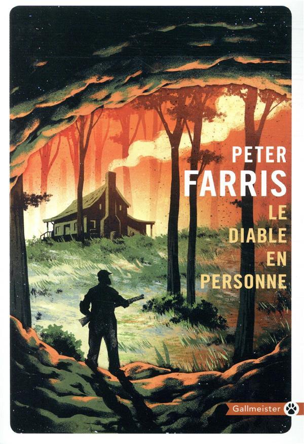 LE DIABLE EN PERSONNE FARRIS PETER GALLMEISTER