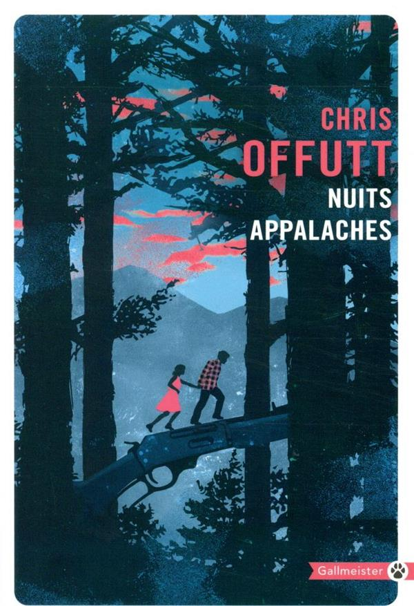 NUITS APPALACHES OFFUTT, CHRIS GALLMEISTER