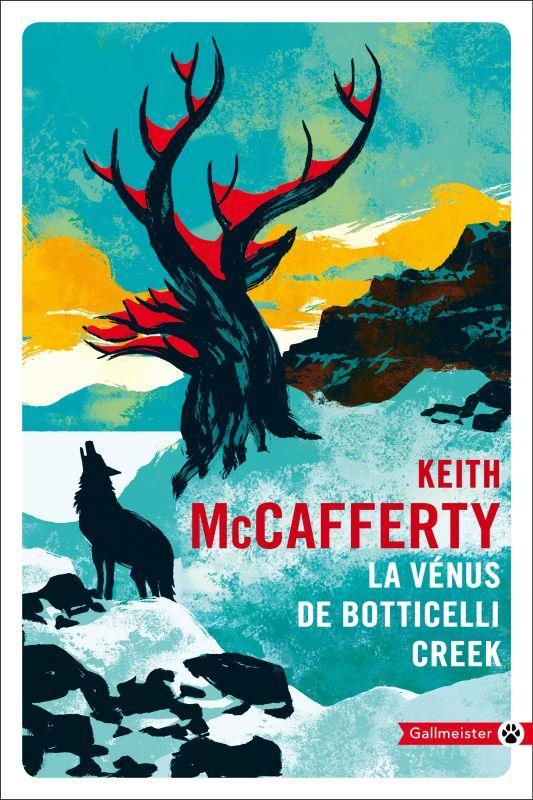 LA VENUS DE BOTTICELLI CREEK MCCAFFERTY KEITH GALLMEISTER