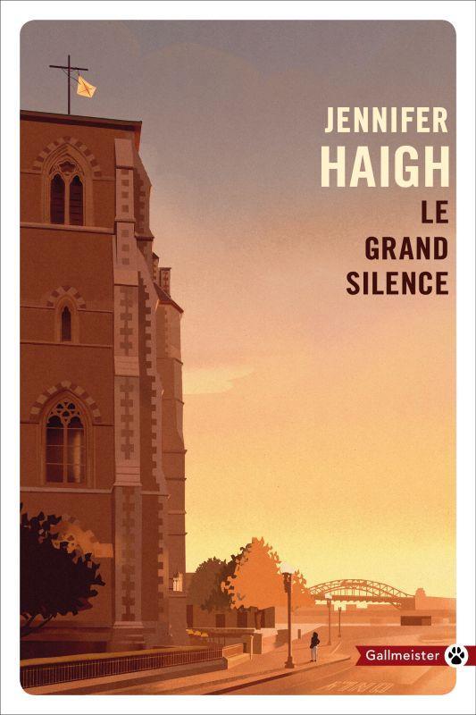 LE GRAND SILENCE HEIGH, JENNIFER GALLMEISTER