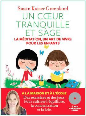 UN COEUR TRANQUILLE ET SAGE GREENLAND, SUZAN Les Arènes