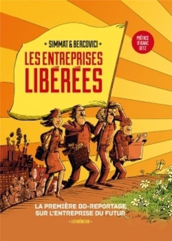 LES ENTREPRISES LIBEREES SIMMA, BENOIST / BERCOVICI, PH Les Arènes