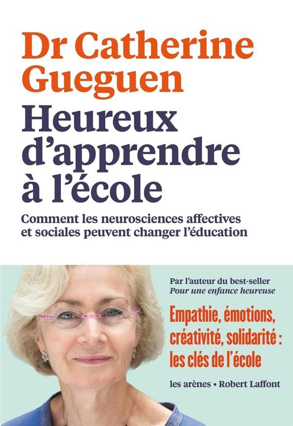 HEUREUX D'APPRENDRE A L'ECOLE  ARENES