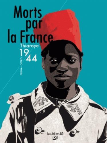 - MORTS PAR LA FRANCE