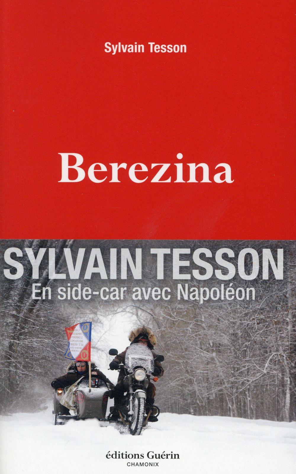 BEREZINA TESSON SYLVAIN Guérin