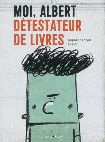 MOI, ALBERT DETESTATEUR DE LIV CHABBERT/GURIDI FRIMOUSSE