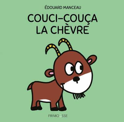 COUCI-COUCA LA CHEVRE