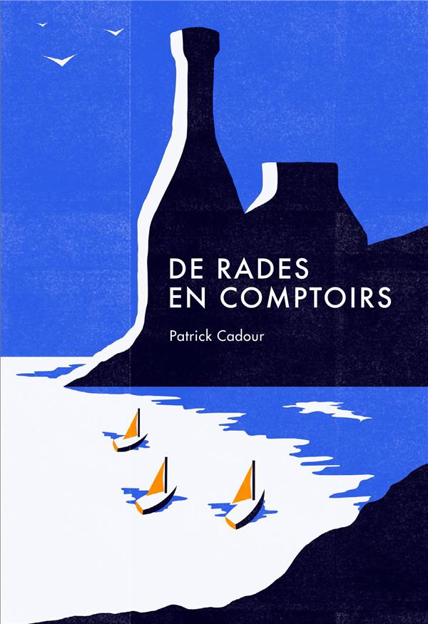DE RADES EN COMPTOIRS