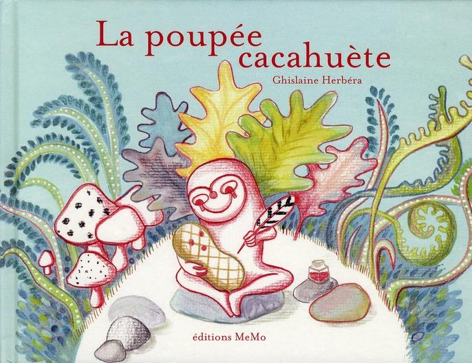 POUPEE CACAHUETE (LA)
