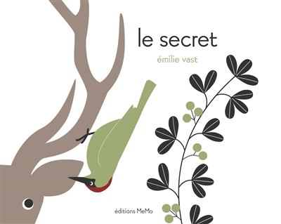 LE SECRET Vast Emilie MeMo